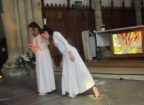 L'image sacrée de la mère, Marie
