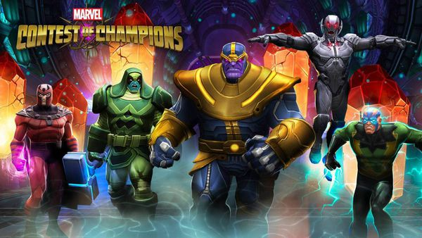 marvel contest of champions news summer ant man yellow jacket area quest