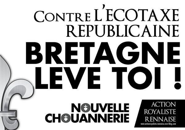 Les portiques de l'injustice fiscale en Bretagne
