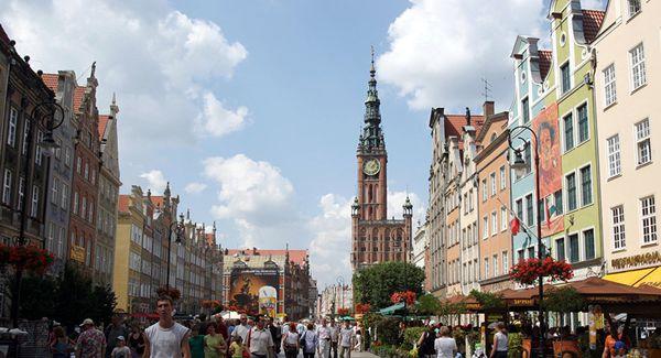Pologne Russie : l'économie par delà les différends historiques et politiques (Vice Ministre)