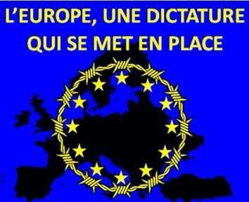L'Europe contre les nations