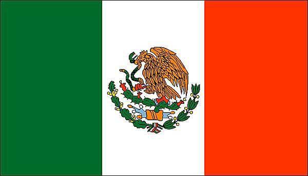 Le Mexique chiffré et cartographié