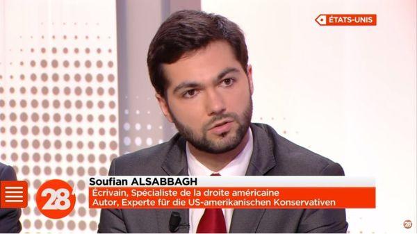 Soufian Alsabbagh