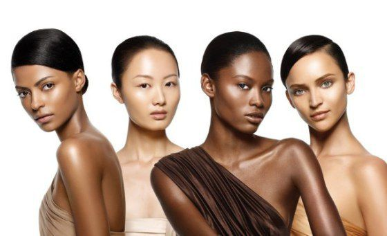 Identify your skin type and know your needs