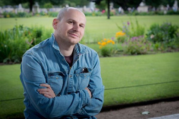Interview exclusive du comédien et scénariste Jérémy Wulc !