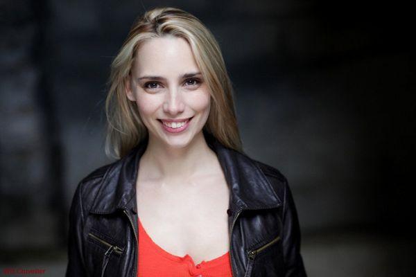 Nouvel entretien avec la comédienne et réalisatrice Audrey Pouffer, qui nous présente son dernier court-métrage !