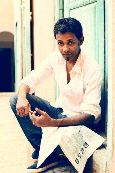 Exclu - Les Mystères de l'Amour : Lakshan Abenayake met son personnage de Rudy entre parenthèses !