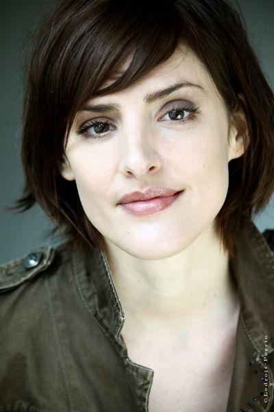 La comédienne et auteur Elodie Wallace vous dévoile ses projets !