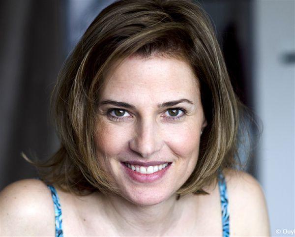 Christine Lemler, comédienne, nous présente son actualité et ses projets !