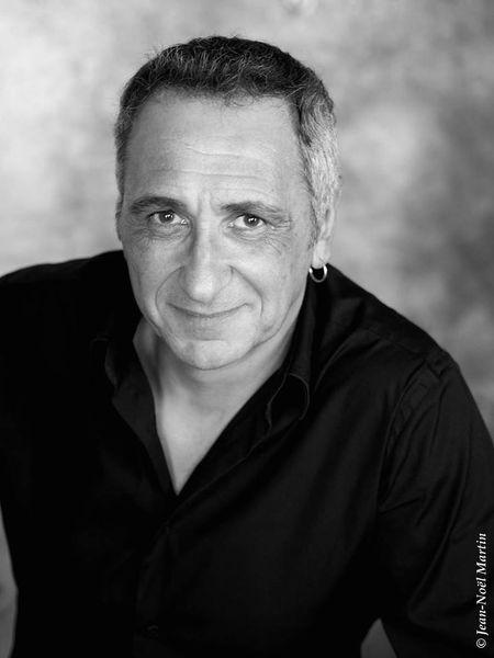 Marc Leonian, artiste aux nombreuses casquettes, nous dévoile son actualité et ses projets !