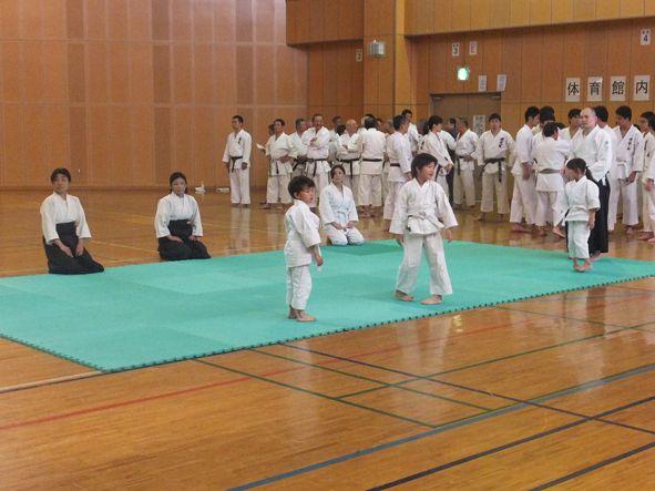 19 avril : Kagoshima Embukai (suite)