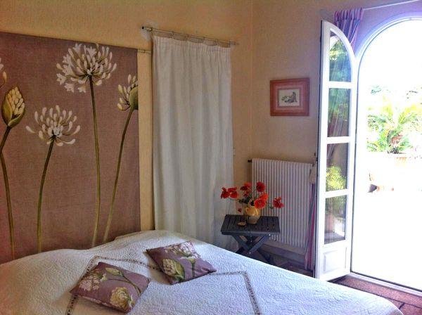 Chambres d'hôtes près de Marseille
