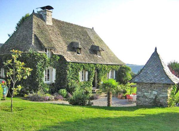 Location gîte Corrèze, Salgues