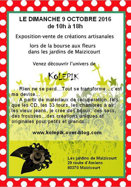 Exposition / vente...
