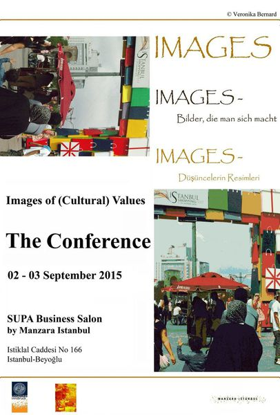 IMAGES (V) - Images of (Cultural) Values Conference Programme