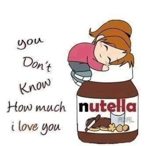 7 choses à savoir sur le Nutella