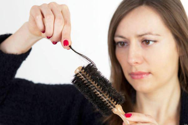 Le plus court chemin pour guérir la perte de cheveux!