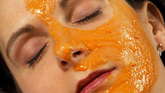 Masque curcuma: Meilleur Exfoliant pour la Peau