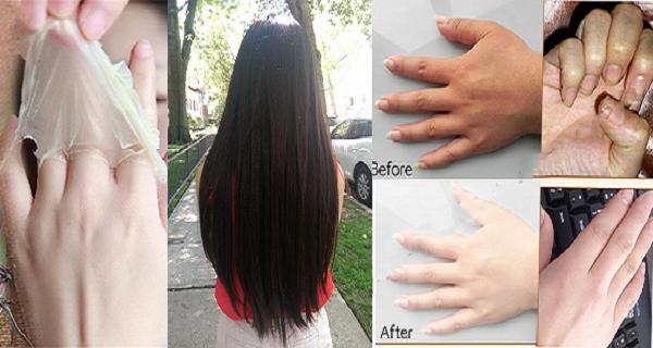 8 raisons d'utiliser le bicarbonate de soude pour une peau et des cheveux merveilleumx