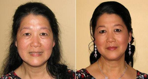 Secrets anti-âge que vous avez besoin de voler des femmes asiatiques