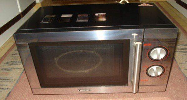 Presque presente dans chaque maison : vous gardez une machine de mort dans votre cuisine QUE VOUS DEVEZ JETER IMMEDIATEMENT