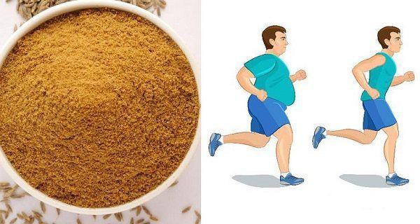 Perdre du poids Avec une cuillère à café de ce Miracle épice chaque jour