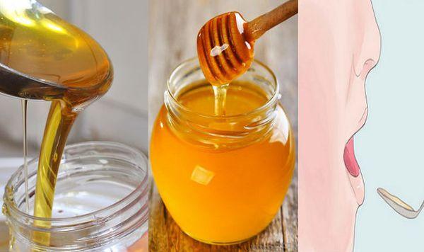 Voici comment une petite cuillère de miel  peut changer votre vie pour toujours