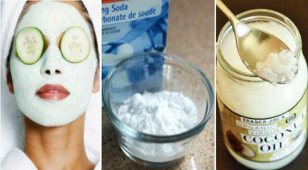 voici comment vous pouvez utiliser le bicarbonate de soude pour une peau parfaite et visage