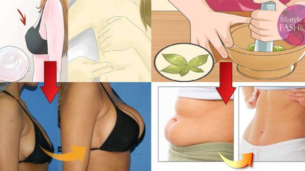 Buvez ceci avant d'aller dormir et cela vous permettra de réduire la graisse du ventre en peu de temps