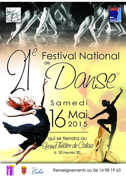 Festival national de danses