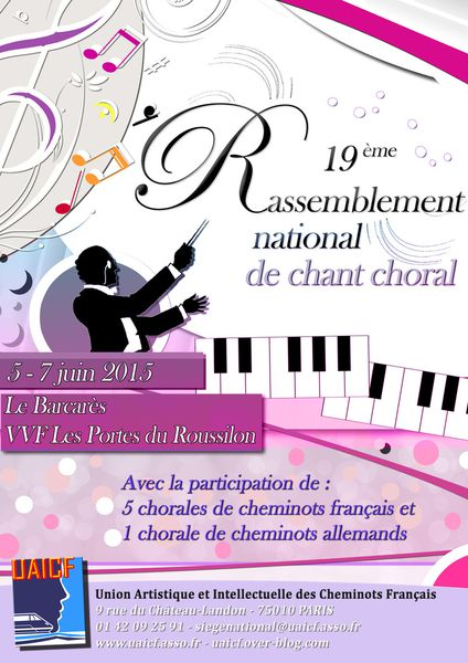 Festival national de chant choral