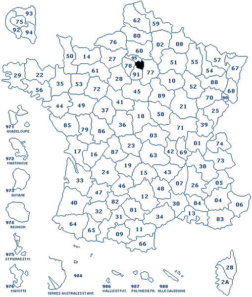 Mise jour du 28 avril 2015 gps for B b carte france