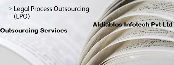 Aldiablos Outsourcing Services: Legal Process Outsourcing Business is Great