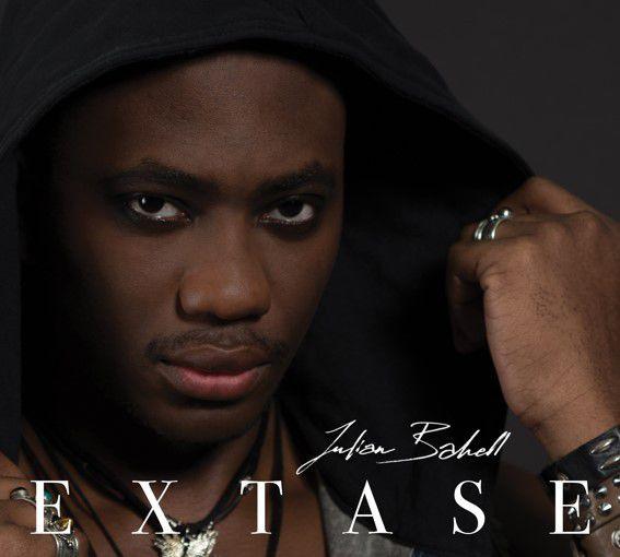 Musique: Extase, le premier single de Julian Bahell