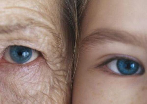 Le vieillissement