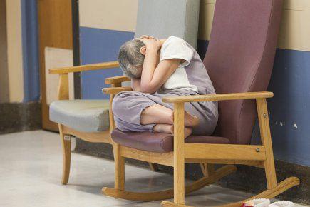 Santé mentale et vieillissement