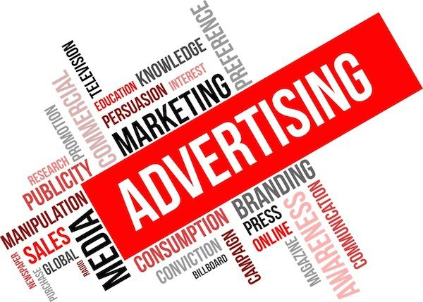 Advertising with One Page Engine