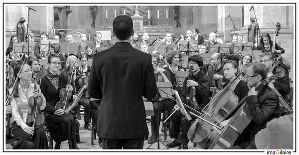 10 eme symphonie de Chostakovitvch