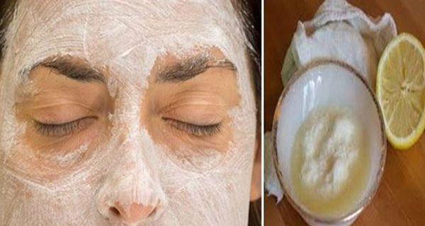 Appliquez ce masque sur votre visage. Quelque chose d'étonnant va se passer…