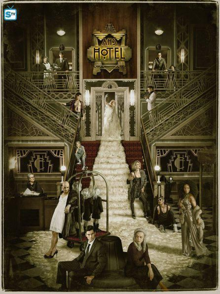 American Horror Story retour aux sources pour la saison 5