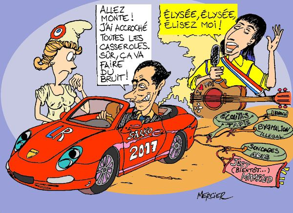 Elections ... les illusions perdues !