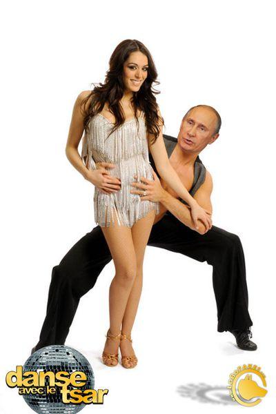 Le cha cha cha gazier de Poutine