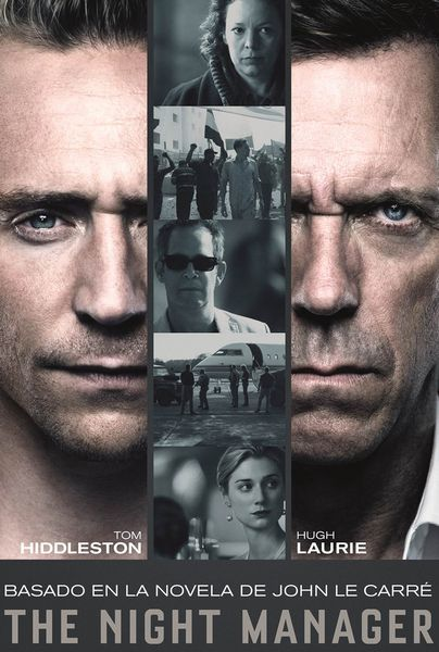 #TheNightManager