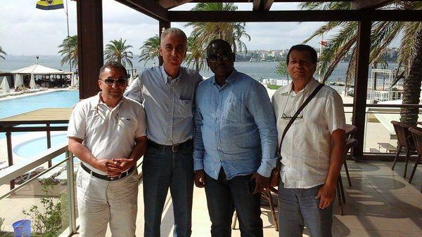 La Turquie aime la Côte d'Ivoire