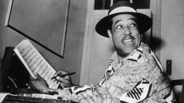 Duke Ellington en compositeur