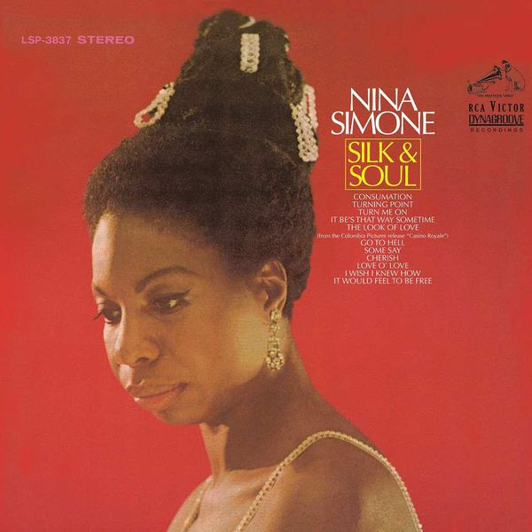 Nina Simone - Silk and Soul - 1967