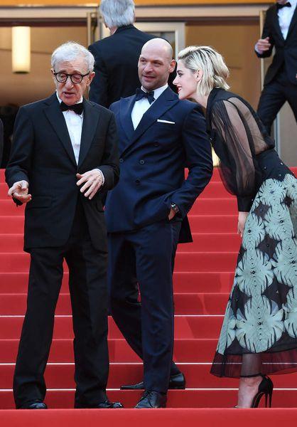 Les premières photos du Festival de Cannes 2016