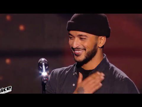 Slimane remporte The Voice saison 5