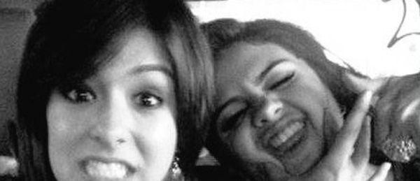 Selena GOmez et Christina Grimmie