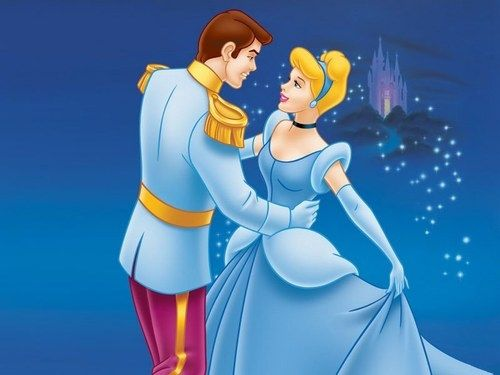 Raconter Cendrillon